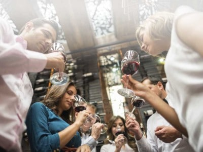 Corporate Hunter Valley Wine Tours